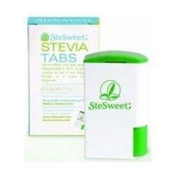 Stevia en tabletas 250und.