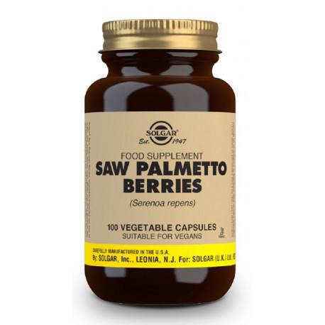 Sabal (Serenoa Repens) 100 520 mgcap