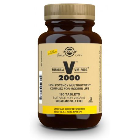 Fórmula VM-2000 - 180 Comprimidos
