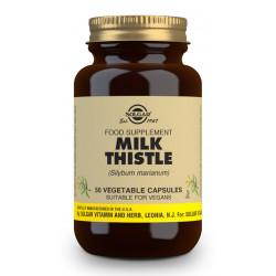 Cardo mariano (Milk Thistle) 50 cap Solgar