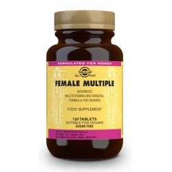 Female Múltiple - 120 Comprimidos