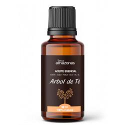 Aceite esencial de ARBOL de TE, 30ml.