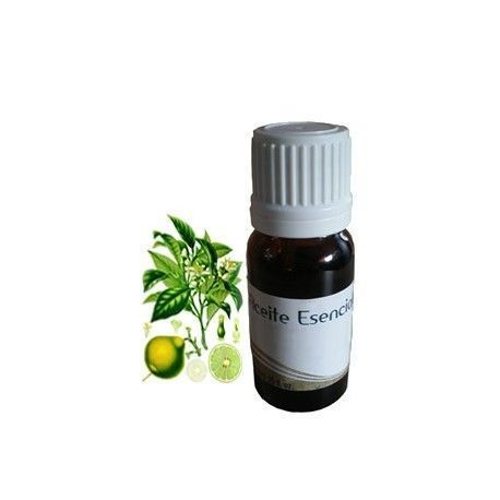 Aceite esencial de BERGAMOTA 10ml