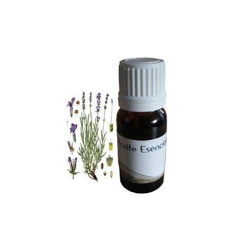 Aceite Esencial de LAVANDA 15ml.