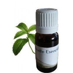 Aceite Esencial de MENTA 15ml.