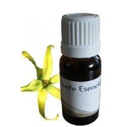 Aceite Esencial de YLANG-YLANG 15ml.