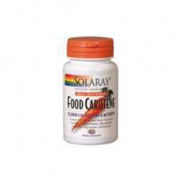 Food Carotene 50perlas Solaray