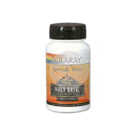 Holly Basil 450 Mg Solaray