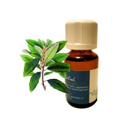 Aceite Esencial de Litsea 10ml.