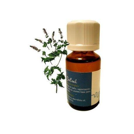 Aceite Esencial de Hierbabuena 15ml.