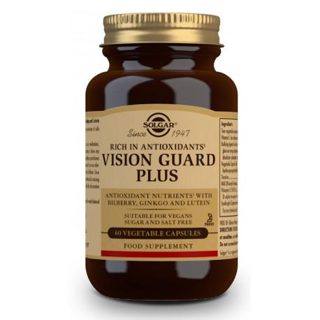 Vision Guard Plus 60 caps. Solgar