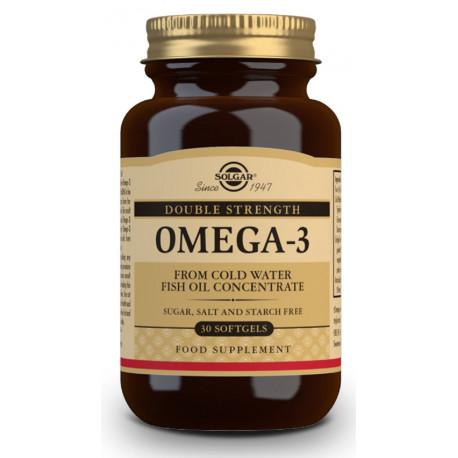 Omega 3 Cap 700Mg 30Cap Solgar