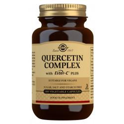 Quercetina Complex 100Cap Solgar