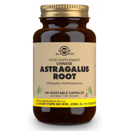 Astragalus Cap Chino Solgar