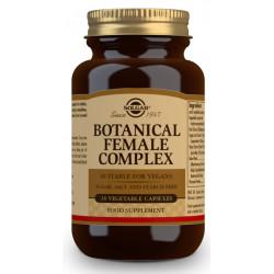 Botanical Female Complex 30 caps de Solgar