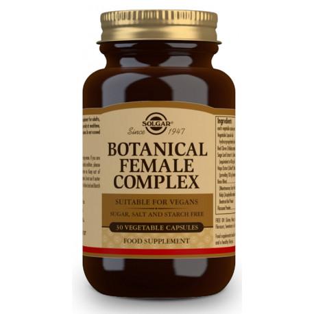 Botanical Female Complex 30 caps