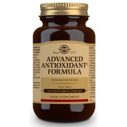 Antioxidante Fórmula Avanzada 120 capsulas Solgar