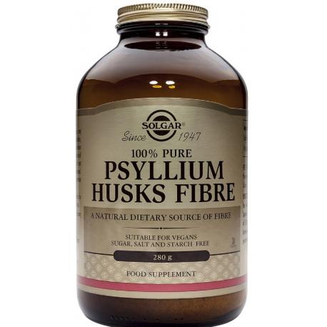 Fibra de Cáscaras de Psyllium-280g