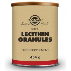 Lecitina De soja granulada de Solgar 454g