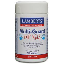 Multi-Guard for Kids de Lamberts