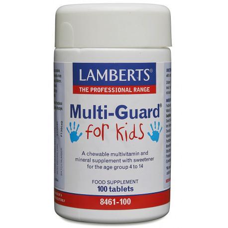 Multiguard for Kids