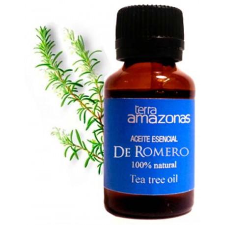 Aceite esencial de ROMERO 15ml.