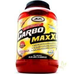CARBO MAXXL (carbohidratos) 3 Kg. Chocolate
