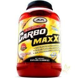 CARBO MAXXL (carbohidratos) 3 Kg. Vainilla