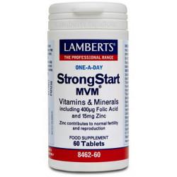 StrongStart MVM®