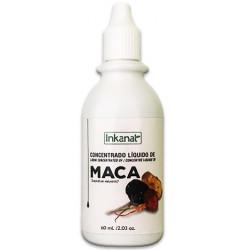 Maca liquida - concentracion 10:1 60ml.