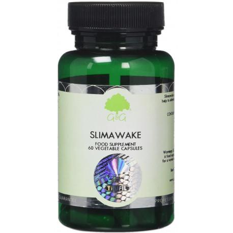 SlimAwake: Adelgaza mientras duermes 60 cap