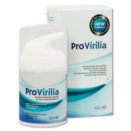 Provirilia Oil