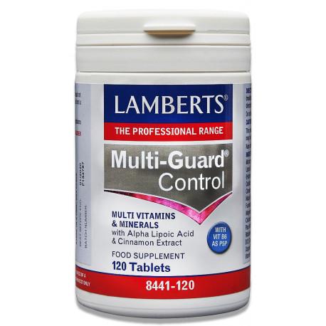MultiGuard® Control