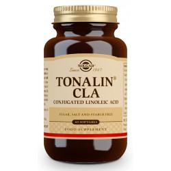 Tonalin Cla (Ácido linoleico conjugado). 60 capsulas Solgar