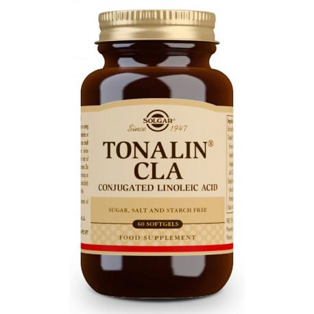 Tonalin CLA 60 mg Solgar