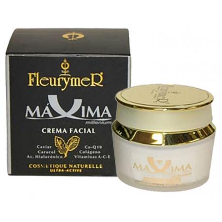 Crema Maxima Regeneración nutritiva de caviar 50 ml