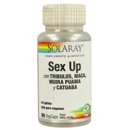 Sex-Up Solaray