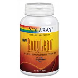 Body Lean 90 caps Solaray