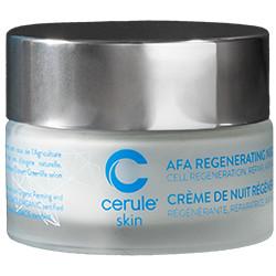 Crema de noche regenadora AFA