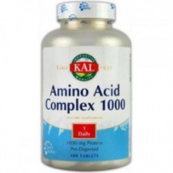 Amino Acid Complex 100comp.