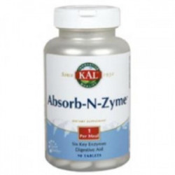Absorb-n-zyme 90comp.