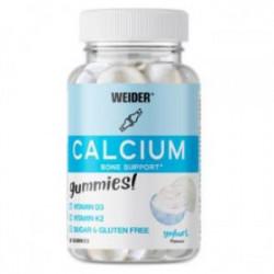 Weider Gummy Up Calcium 36gominolas