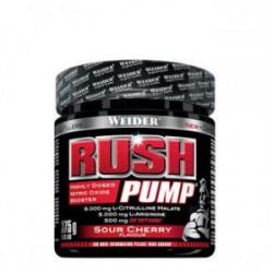 Weider Rush Pump Sour Cherry 375gr.
