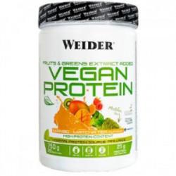 Weider Vegan Protein Mango Matcha 750gr.