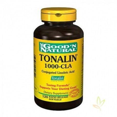 TONALIN 1.000 mg. 60 Capsulas