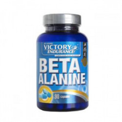 Victory Endurance Beta Alanine 90cap.