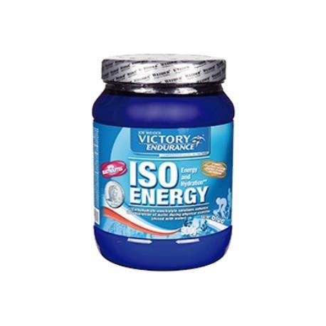 Victory Endurance Iso Energy Ice Blue 900gr.