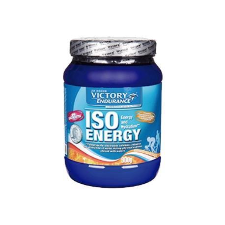 Victory Endurance Iso Energy Naranja 900gr.