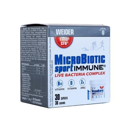 Microbiotic 30cap.