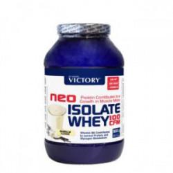 Proteinas Victory Neo Isolate Vainilla 900gr.